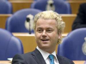 Berliner Rede von Geert Wilders am 2. Oktober 2010