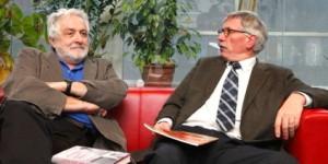 """""""Aus einem Furz ein Fackelzug gemacht"""" - Henryk M. Broder interviewt Thilo Sarrazin"""